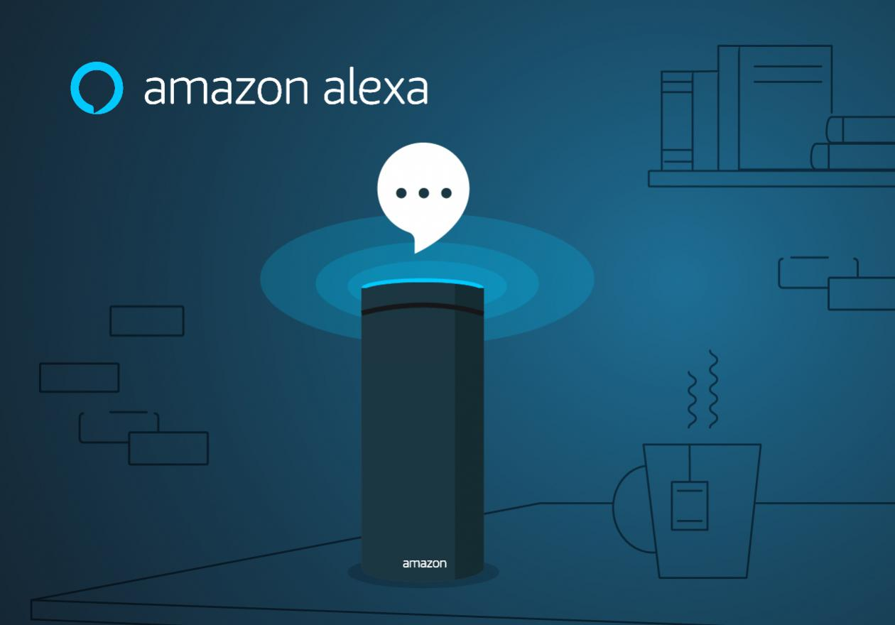 Come creare una Skill per Amazon Alexa